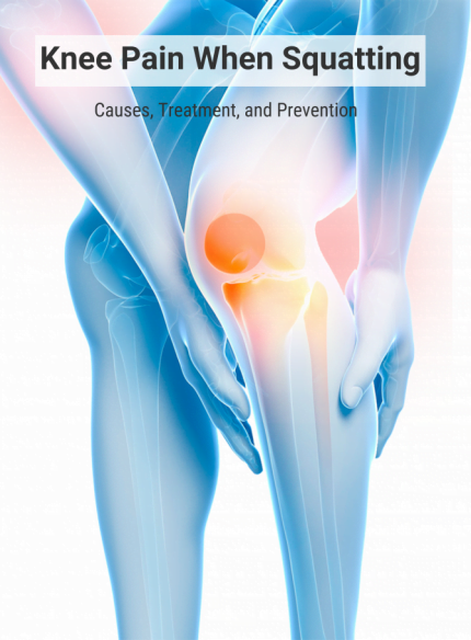 Knee Pain When Squatting