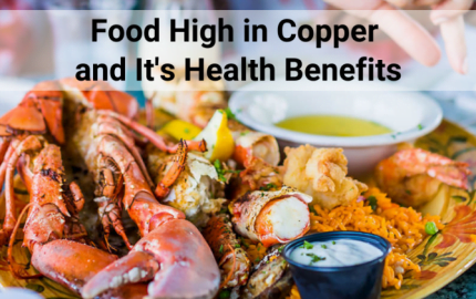 Food High in Copper