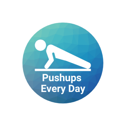 Pushups Every Day