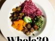 Paleo and Whole30 Diet