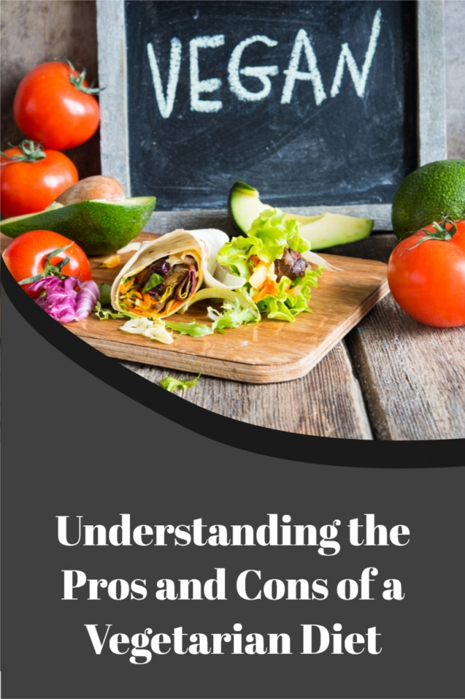 Understanding the Pros and Cons of a Vegetarian Diet